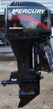 """2005 Mercury 90 HP 2-Stroke 20"""" Outboard Motor"""