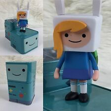 Adventure Time Funko Fiona Figure and BMO Tin Cartoon Network V6