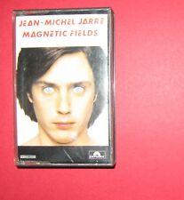 Cat Charity Auction Jean Michael Jarre Magnetic Fields