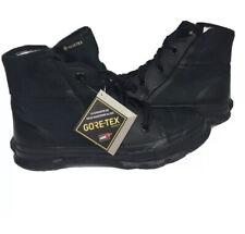 Converse Chuck Taylor MC18 Gore-Tex Boot Hi 165946C Black Men's Size 10.5