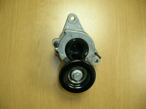 Nissan Navara D40 Euro 5 auto tensioner