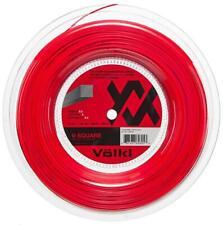 Volkl V-Square Tennis String 200m Reel