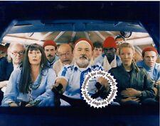Bill Murray, Angelica Huston, Cate Blanchett still LIFE AQUATIC WITH STEVE ZISSO