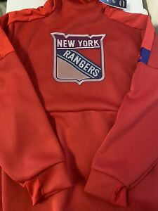 new york rangers hoodie (L) Retails For $70
