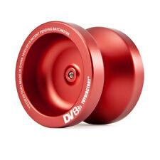 DV888 YoYo by YoYoFactory - Red