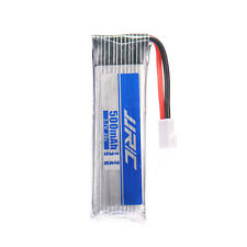 1pcs 3.7V 500MAH 20C Battery USB Charging Spare Part for JJRC H37 Quadcopter