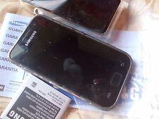 Telefono cellulare SAMSUNG Galaxy S  gt-I9000  I9000 BELLO