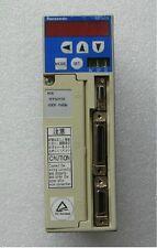 USED Panasonic AC Servo Driver MSD011A1XX tested