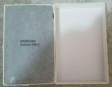 "Samsung Galaxy Tab A T590 / T595, 10.5""  32GB, WiFi, Black In Original Packaging"