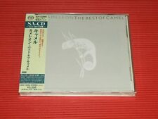 CAMEL-CHAMELEON THE BEST OF CAMEL-JAPAN SHM-SACD +Tracking number