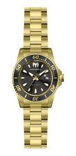 TECHNOMARINE Manta Automatic Gold/Black Men's Watch TM-219073 NEW!
