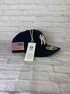 SWAROVSKI x New Era 3.0 New York Yankees 7 1/2 USA Flag New Era 59Fifty Fitted🔥