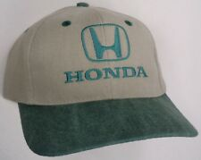 Hat Cap Licensed Honda H Logo Green HD1001 HR