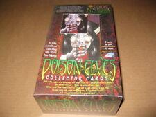 Poison Elves Trading Card Box