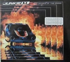 JUNKIE XL - BIG SOUNDS OF THE DRAGS -  CD - DIGIPACK