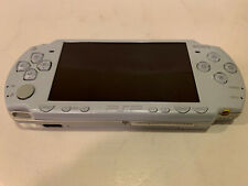 Sony PSP 2000 Light Blue  with AC Adapter  ***SHIP FROM U.S.A.***