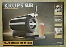 Krups Sub Beer Dispenser