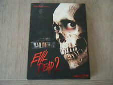 Evil Dead 2 - Version Collector - Complet - Occasion - 2 DVD