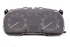 orig. Skoda Octavia 1U Meilen Tachometer MFA Kombinstrument 1U0920921B Benziner