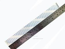 23pin 250mm AWM 20624 80C 60V VW-1 FFC Flexible Flat Cable 1.0mm 23 pin A