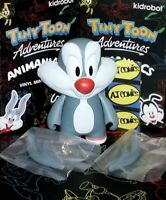 Calamity Coyote - Tiny Toon Adventures Animaniacs Kidrobot Vinyl Mini