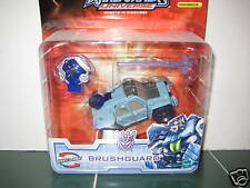 Transformers Universe BrushGuard Cyber Planet Key