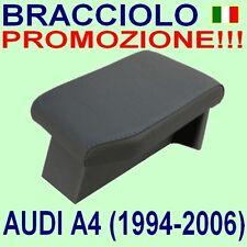 AUDI A4 (1994 - 2006) - bracciolo portaoggetti promozione - vedi tappeti auto
