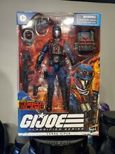 "Any difference in plastic between DG Joes and ""regular"" Joes?"