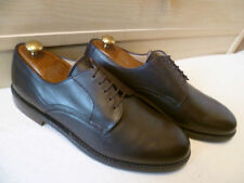 Bally Lace-up Round Toe Shoes for Men