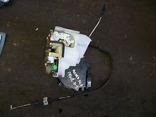 Honda Accord CL7 mk7 Door Lock passengers left rear central locking mechanism