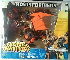 Transformers Prime Beast Hunters Ultimate Predaking MISB