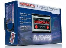 HONDATA Flashpro + Honda Civic SI 06-11