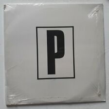 PORTISHEAD - PORTISHEAD PROMO LPx2 - PORT LP PRO -  LTD 532/600 - 1997 - SEALED