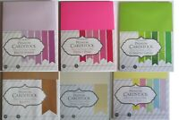 """Core'Dinations Cardstock Paper 8 1/2"""" X 11"""" 50 sheets MULTI-COLOR or SINGLE pick"""