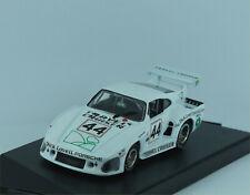 Quartzo Porsche 935 Kremer K3 Le Mans 1981 Dick Lovett / Charles Ivey #3013 1:43