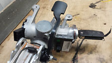 FORD FG FALCON  STEERING COLUMN WITH KEY