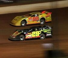2007 Late Model USA Feature Races: Series 2 (SKU #116)
