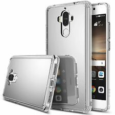 For Huawei Mate 9   Ringke [Mirror] Reflection Luxury Drop Protective Case Cover