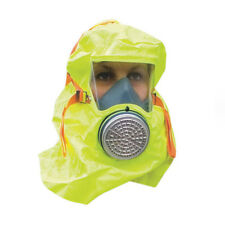 MSA Disposable Emergency Fire Escape Hood Adult Universal 10064644
