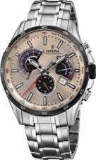 Orologi da polso sportivo con cronografo da uomo