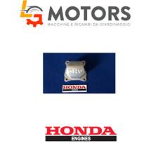 COPERCHIO TESTATA PER MOTORE HONDA GX160-GX200H RICAMBIO ORIGINALE
