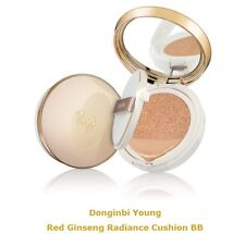 DONGINBI Ginseng Radiance Cushion BB SPF50+ PA+++ #23 Calm Beige All Skin Types