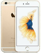 Apple IPHONE 6s 64 GB Doré, État Parfait