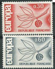FRANCE EUROPE cept 1965 Sans Charnière MNH