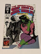The Sensational She-Hulk #52 June 1993 Marvel Comics
