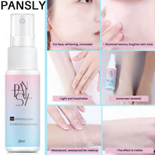 PANSLY BB Cream Powerful Whitening Spray Moisturizing Refreshing Nude Skin Cream
