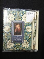 William Morris PIMPERNEL Writing Pen & NotePad Set