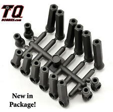 Kyosho 97021H Hard Ball End Set (10) Ultima RT5 RB6 SC RT6 DB RB5 Ships wTrack#