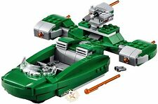 LEGO STAR WARS - FLASH SPEEDER 75091 - MINIFIGURAS NO INCLUIDAS