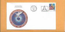 SHUTTLE COLUMBIA  STS-83 THOMAS VOSS APR 4,1997 KSC ***
